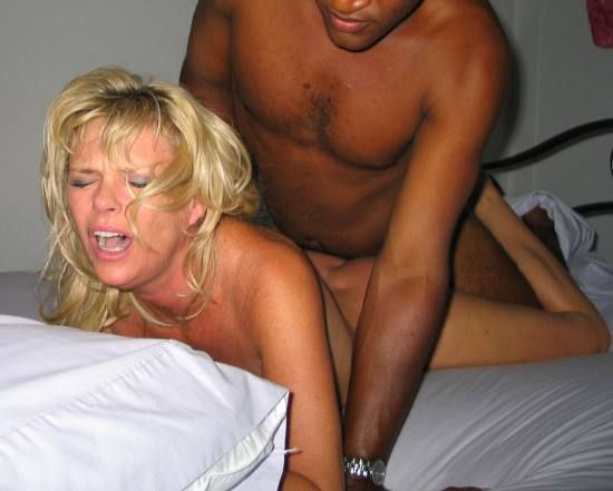 Interracial cuckhold videa