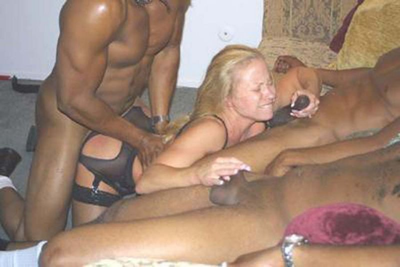 Seems very amateur interracial tubes tgp