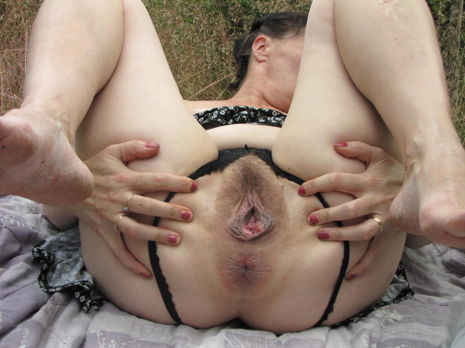 Horny wife naked apologise, but