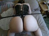Geri's hot ass