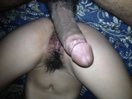 Chinese wife Fucking her BBC & getting Cum